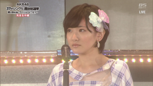 Ikoma Rina 2014 6th Senbatsu Speech (English subtitles)
