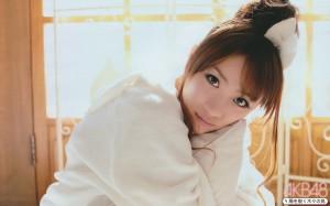 Takahashi Minami AKB 1/149 confession gameplay