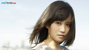 Oshima Yuko and Maeda Atsuko's 'Two Shot'!