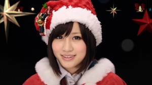 Merry Christmas and Happy New Year! (^^)/