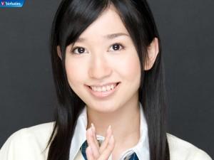 Katayama Haruka's confession from AKB 1/149 Renai sousenkyo