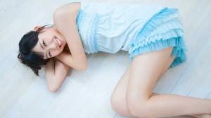 Watanabe Miyuki's confession from AKB 1/149 Renai sousenkyo