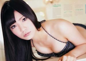 Kuramochi Asuka's confession from AKB 1/149 Renai sousenkyo