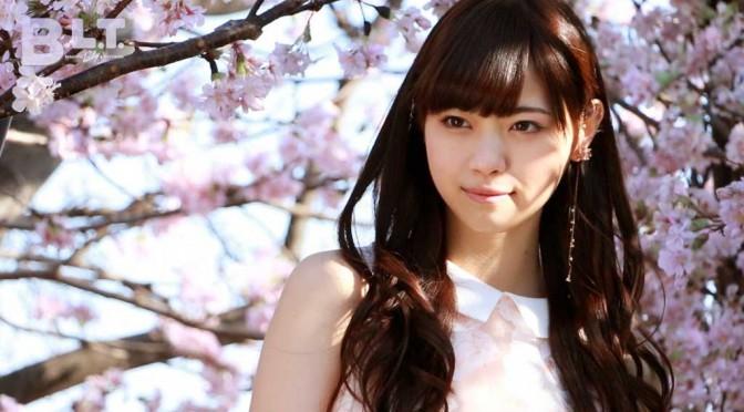 Nishino Nanase looking terrible without makeup?!