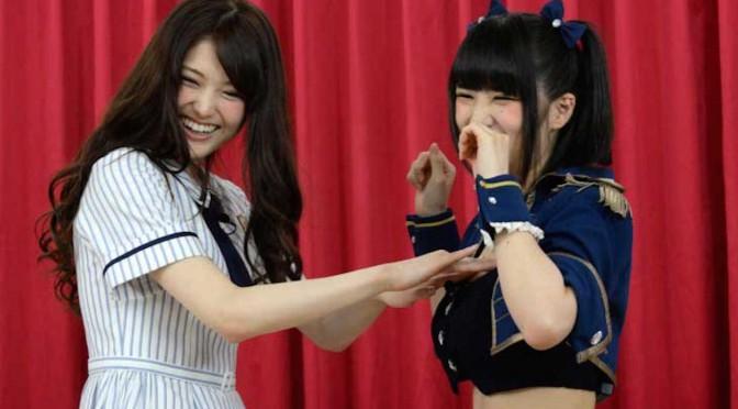 "Nogizaka46's Matsumura Sayuri's ""Touching Fortune Telling""!"