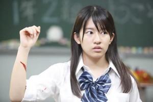 Takeuchi Miyu AKB 1/149 ending confession