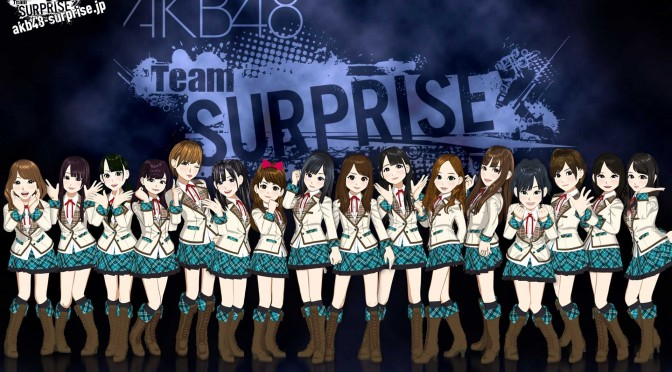 AKB48 Team Surprise