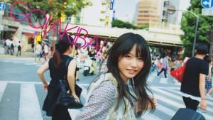 Yokoyama Yui's 2014 6th Senbatsu Speech (English Subtitles)
