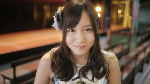 Oba Mina AKB 1/149 ending confession gameplay