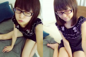 NMB48's Watanabe Miyuki Room introduction