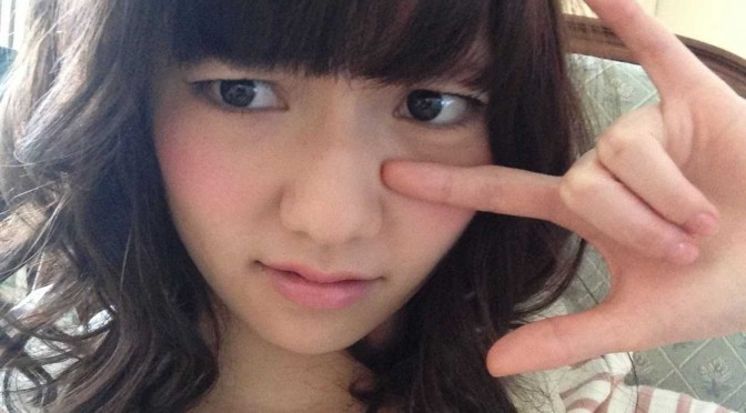 Paruru's saltiness invading 755 chat app