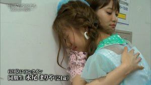 AKB48 Unranked Member Documentary (English subtitles)