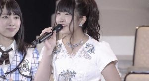Owada Nana 2015 7th Senbatsu speech (English Subtitles)