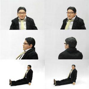 Akimoto Yasushi: I'm looking for the next producer