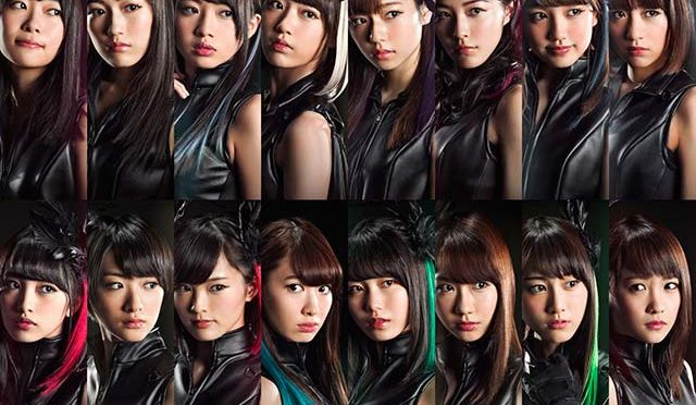 AKB48 tops music single rankings 5 years in a row