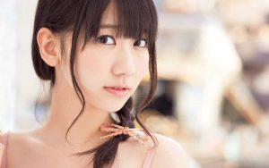 Yukirin suddenly cries during a theater performance