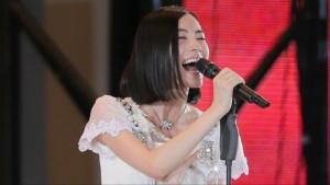 Matsui Jurina's 2015 7th Senbatsu speech (English subtitles)