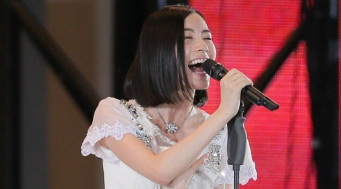 Matsui Jurina's 2015 7th Senbatsu speech (English subtitles)