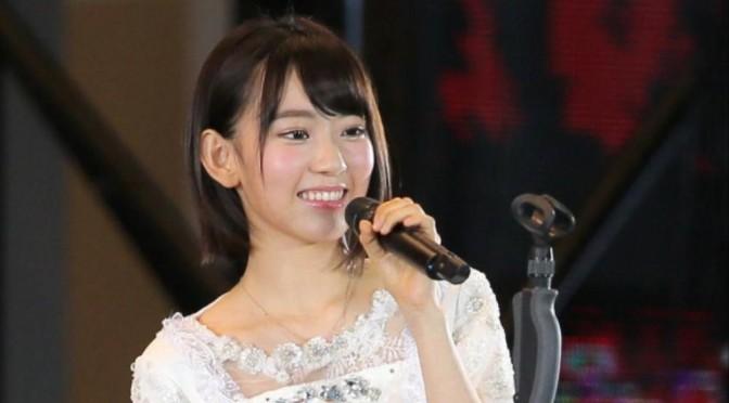 Miyawaki Sakura, AKB Sousenkyo Election