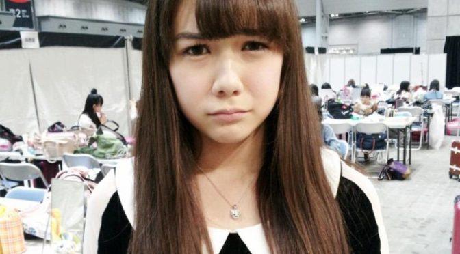 Murashige Anna Graduation,村重杏奈卒業