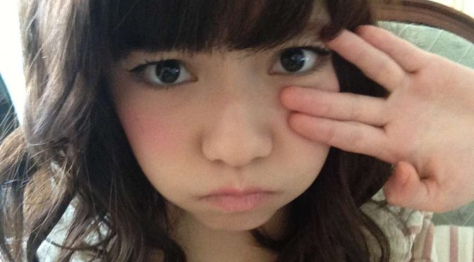 Paruru giving up her salty reactions?!?!