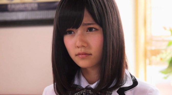 Paruru's secret skill: soccer (or football?)