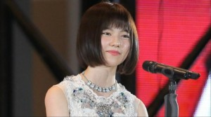 Shimazaki Haruka 2015 7th Senbatsu speech (English subtitles)