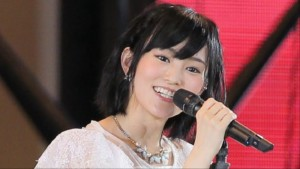 Yamamoto Sayaka's 2015 7th Senbatsu speech (English subtitles)