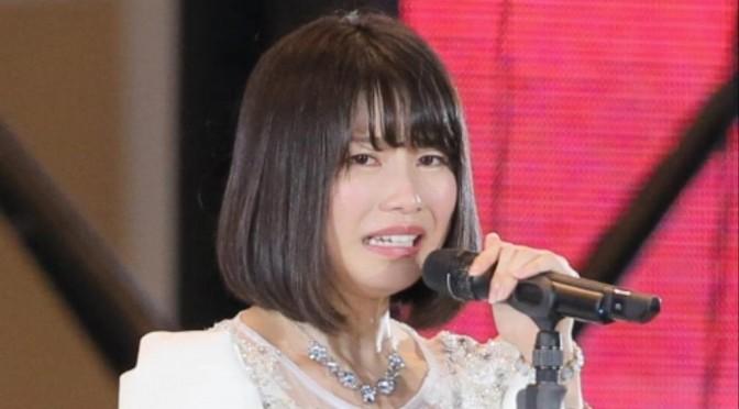 Yokoyama Yui's 2015 7th Senbatsu speech (English subtitles)
