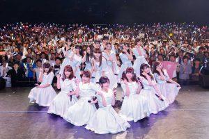 Nogizaka46 forming new sister group Toriizaka46