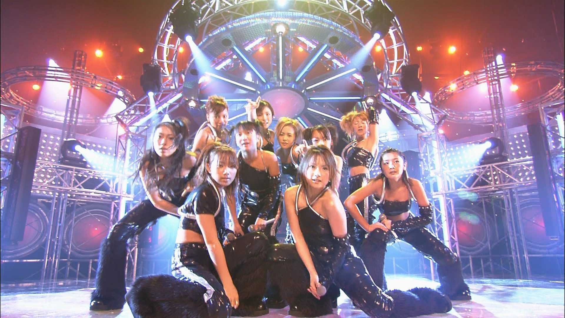 Renai revolution 21 by morning musume - 1 part 3