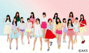 HKT48 to appear in Tokyo Idol Festival