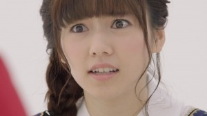 "AKB48 lingo, ""salty reaction"" invades standard Japanese"