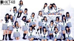 "HKT48 Official History book: ""Kusattara, make"""