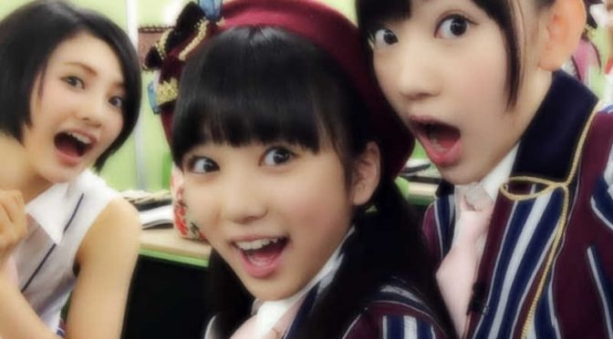 akb surprised face