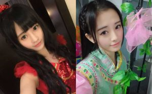 Arab millionaire wota takes part in SNH48 election