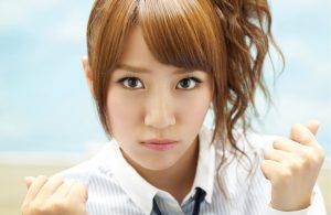 Takamina's Sanrio character creations: AKB48 version