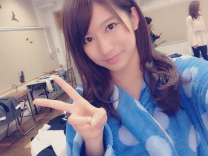 Takeuchi Miyu teases new original song