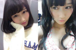 Useless #10: Paruru's Twitter, Team 8's Oguri Yui, Fuuchan hates the sun