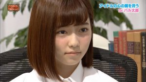 Paruru interested in producing idols