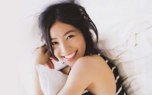 Matsui Jurina's first photo book announced
