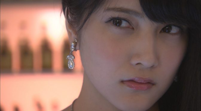 Useless #26: Izurina Jackson, scary photos, Annin's cool beauty, HKT air conditioner