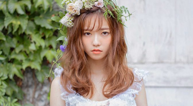 Paruru's new fashion photo book with special promotion event