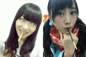 Happy Pocky Day – AKB48 style