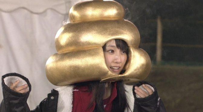 "Kinoshita Momoka: ""Takamina sent me poop pictures"""