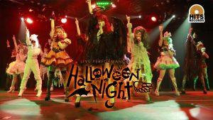 JKT48 takes Halloween to the next level