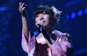Iwasa Misaki announces graduation
