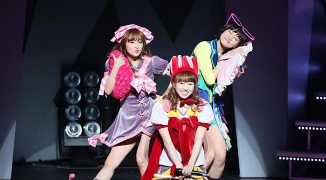 Kobayashi Kana announces graduation