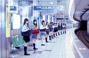 AKB48 & Nogizaka46 Tunes to be used in Tokyo Metro Rail stations