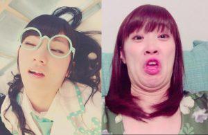 Useless #34: Girly Kazumin, shy Okappa, Owada Mion, serious miki, Hentai Nana, monkey Yukirin